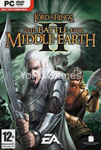 The Lord of the Rings: The Battle for Middle-Earth II PC