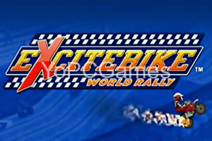 Excitebike World Rally PC