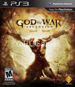 God of War: Ascension PC Full
