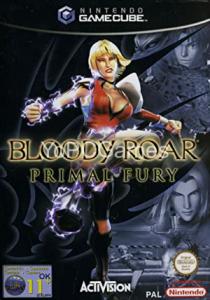 Bloody Roar: Primal Fury PC