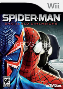 Spider-Man: Shattered Dimensions PC Game