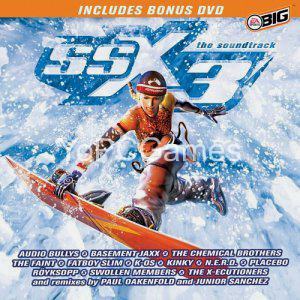 SSX 3 PC