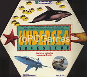 Undersea Adventure Full PC