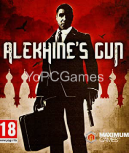 Alekhine's Gun PC Game