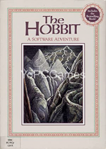 The Hobbit Software Adventure PC