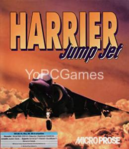 Jump Jet PC