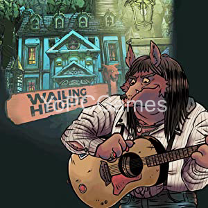 Wailing Heights Full PC