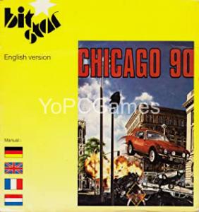 Chicago 90 Full PC