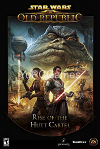 Star Wars: The Old Republic - Rise of the Hutt Cartel PC Game
