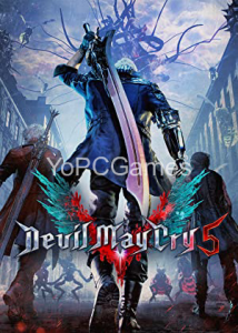 Devil May Cry 5 Full PC