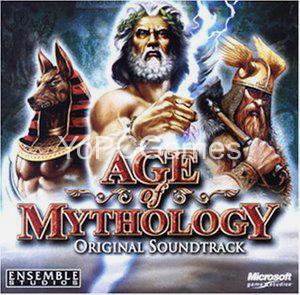 Age of Mythology: The Titans PC