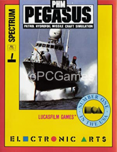 PHM Pegasus PC Game
