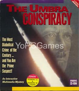 The Umbra Conspiracy PC