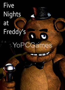 Five Nights at Freddy's PC