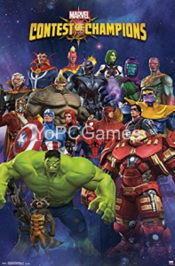 Marvel: Contest of Champions PC Game