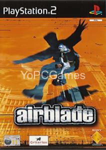 Airblade PC