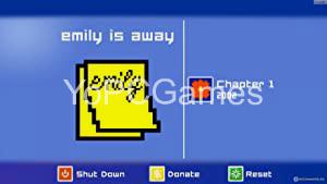 Emily is Away Full PC