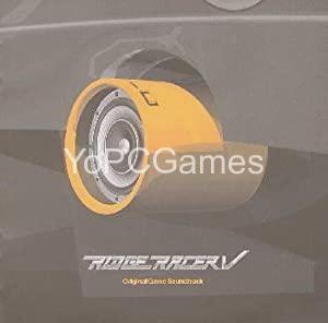 Ridge Racer V PC