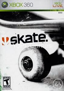 Skate. PC Game