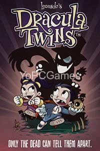 Dracula Twins Game