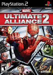 Marvel: Ultimate Alliance 2 Full PC