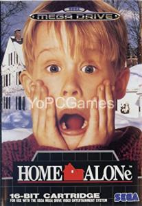 Home Alone PC