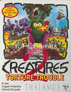 Creatures II: Torture Trouble PC Full