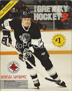 Wayne Gretzky Hockey 2 Full PC