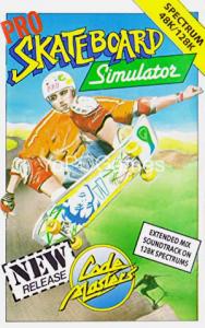 Pro Skateboard Simulator PC Full