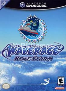 Wave Race: Blue Storm PC