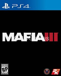 Mafia III Full PC