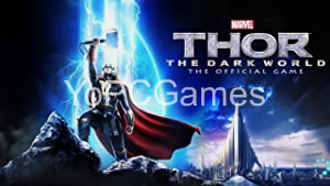 Thor: The Dark World - The Official Game PC