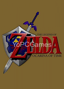 The Legend of Zelda: Ocarina of Time PC Game