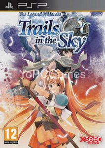 The Legend of Heroes: Trails in the Sky SC Game