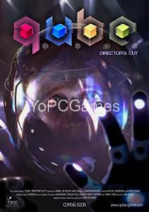 Q.U.B.E: Director's Cut PC Game