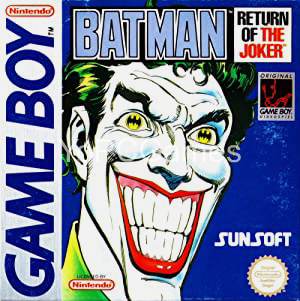 Batman: Return of the Joker PC Game