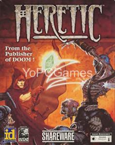 Heretic Full PC