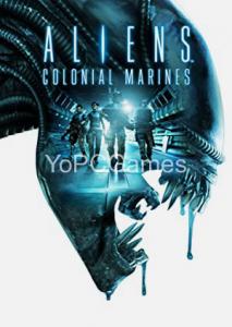 Aliens: Colonial Marines PC Full