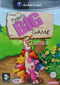 Piglet's Big Game Game