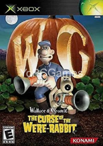 Wallace & Gromit: The Curse of the Were-Rabbit Game