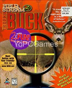 Field & Stream: Trophy Buck Game