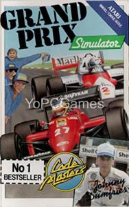 Grand Prix Simulator PC