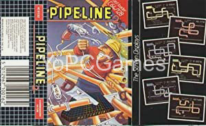 Super Pipeline II Game