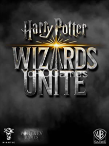 Harry Potter: Wizards Unite Game