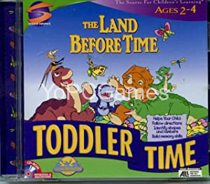 The Land Before Time: Toddler Time PC Full