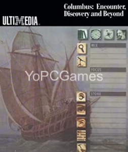 Columbus: Encounter, Discovery and Beyond Full PC