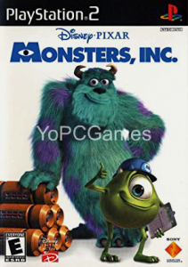Monsters, Inc. PC