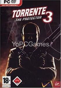 Torrente 3: El Protector PC