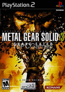 Metal Gear Solid 3: Snake Eater PC
