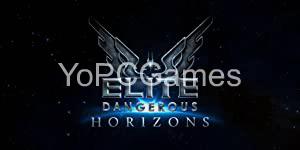 Elite Dangerous: Horizons Full PC